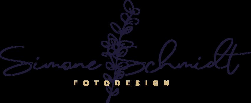 Simone Schmidt Fotodesign logo